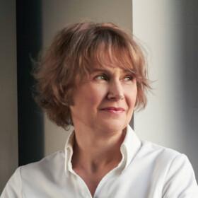 Алёна Спирина, кулинарный коуч, автор книг и телеведущая